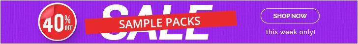 40-samplepacks-sale