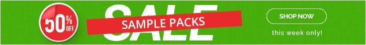 50-samplepacks-sale