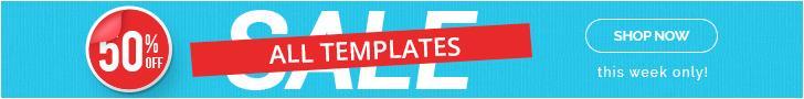 50-templates-sale