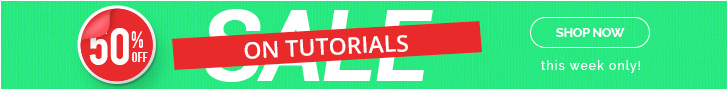 50-tutorials-sale
