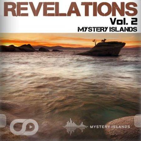 Revelations Volume 2 (Mystery Islands) (Template Bundle)