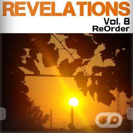 Revelations Volume 8 (ReOrder) (Template Bundle)