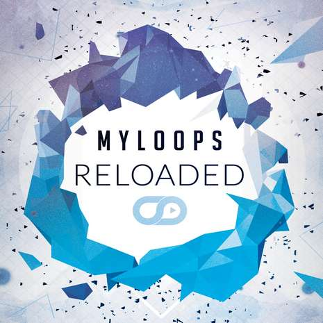 Reloaded (1000+ Trance Samples)