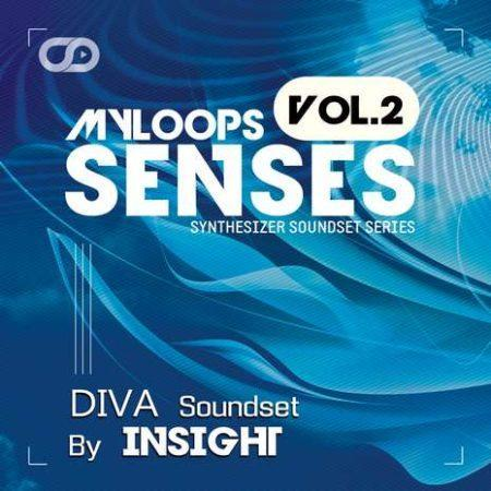 Senses Volume 2 (Diva Soundset by Insight)