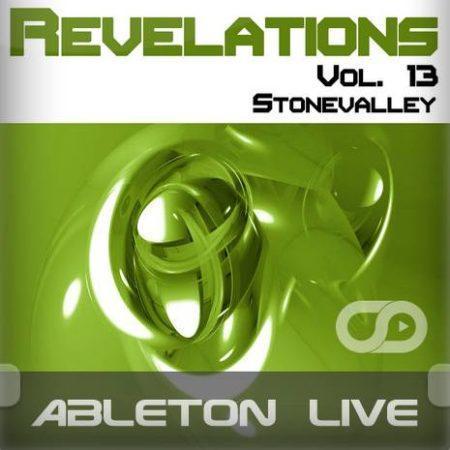 Revelations Volume 13 (Stonevalley) (Ableton Live Template)