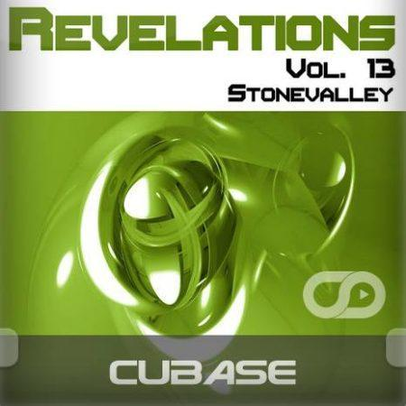 Revelations Volume 13 (Stonevalley) (Cubase Template)