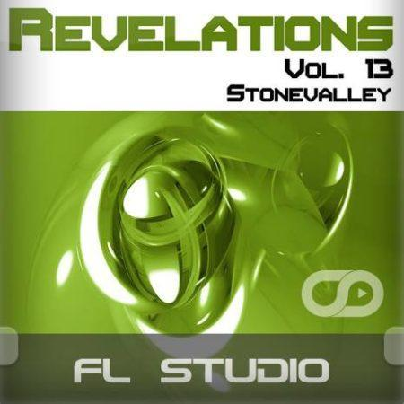 Revelations Volume 13 (Stonevalley) (FL Studio Template)