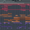 Revelations Volume 3 (Fast Distance) (FL Studio Template)