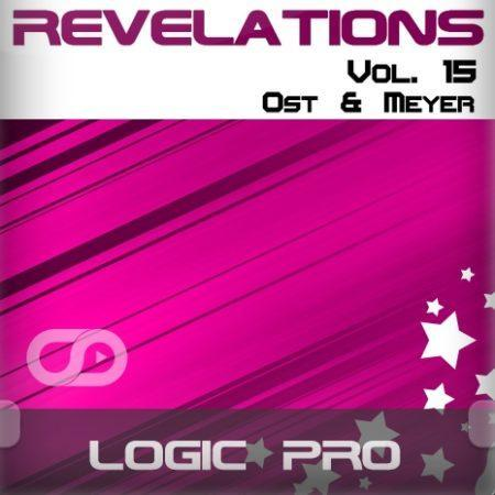 Revelations Volume 15 (Ost & Meyer) (Logic Pro Template)