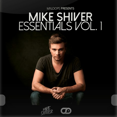 Mike Shiver Essentials Vol. 1