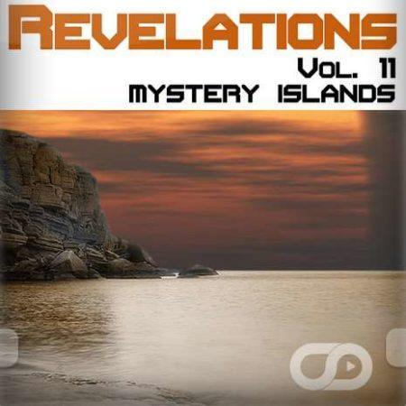 Revelations Volume 11 (Mystery Islands) (Template Bundle)