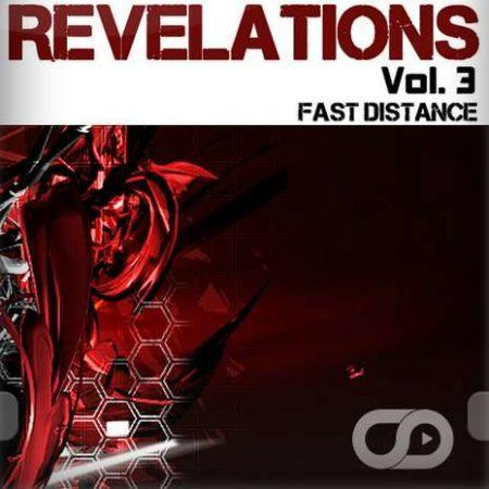 Revelations Volume 3 (Fast Distance) (Template Bundle)