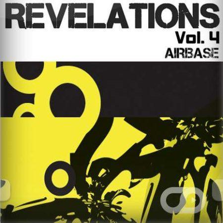 Revelations Volume 4 (Airbase) (Template Bundle)