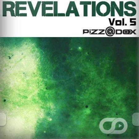 Revelations Volume 5 (Pizz@dox) (Template Bundle)
