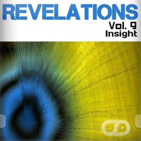 Revelations Volume 9 (Insight) (Template Bundle)