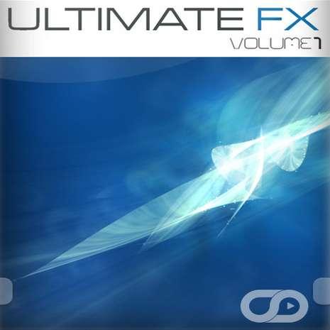 Ultimate FX Volume 1