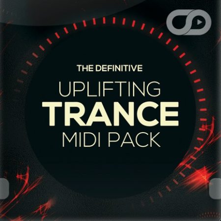 Definitive Uplifting Trance MIDI Pack (MIDI Kits Only)