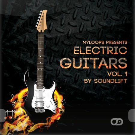 Electric Guitars Volume 1