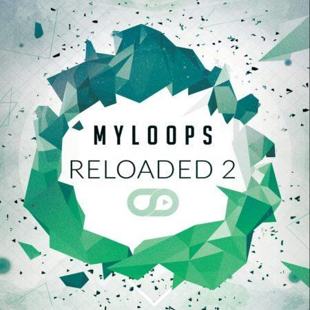 Reloaded Volume 2 (1000+ Trance Samples)