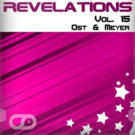 Revelations Volume 15 (Ost & Meyer) (Template Bundle)