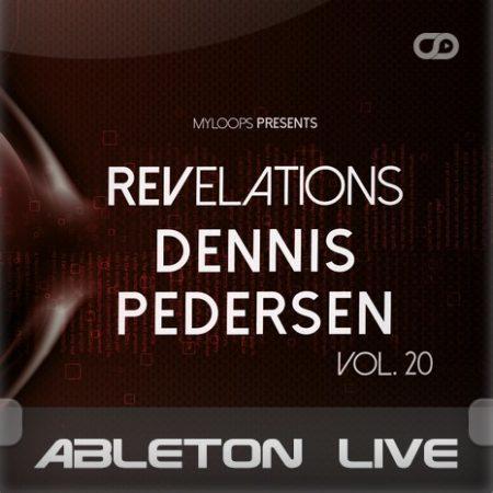 Revelations Volume 20 (Dennis Pedersen) (Ableton Live Template)