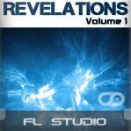 Revelations Volume 1 (Static Blue) (FL Studio Template)