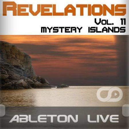 Revelations Volume 11 (Mystery Islands) (Ableton Live Template)