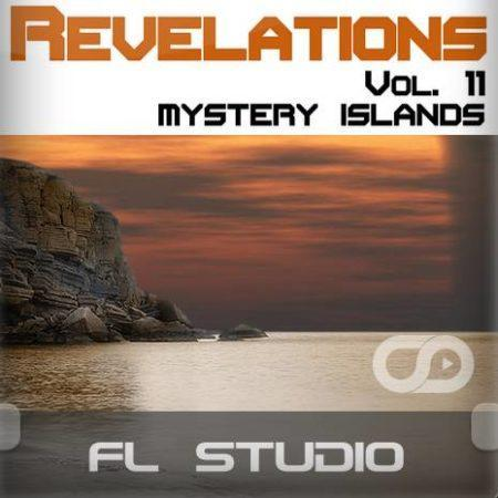 Revelations Volume 11 (Mystery Islands) (FL Studio Template)