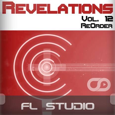 Revelations Volume 12 (ReOrder) (FL Studio Template)