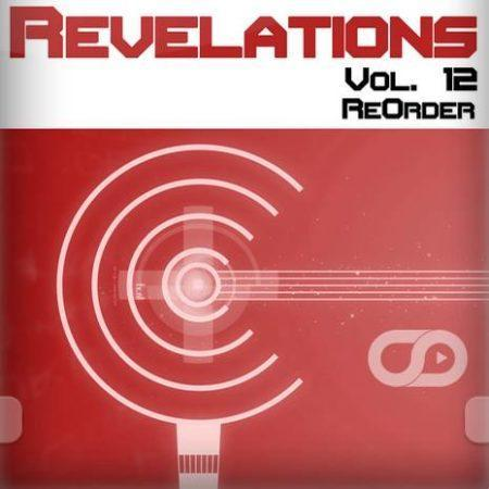 Revelations Volume 12 (ReOrder) (Template Bundle)