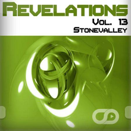 Revelations Volume 13 (Stonevalley) (Template Bundle)