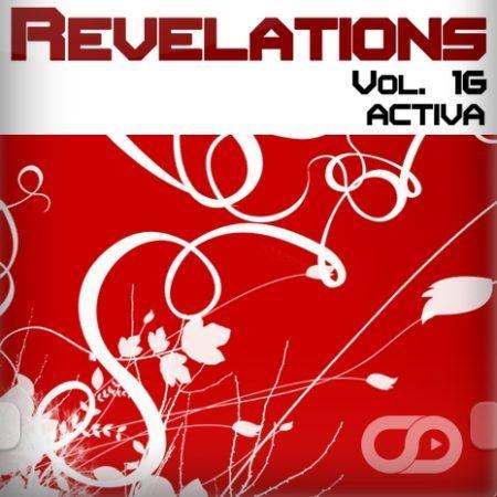 Revelations Volume 16 (Activa) (Template Bundle)
