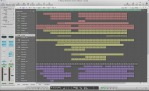 Revelations Volume 16 (Activa) (Logic Pro Template)