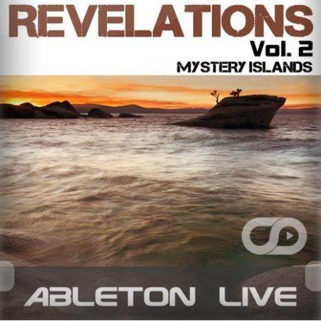Revelations Volume 2 (Mystery Islands) (Ableton Live Template)