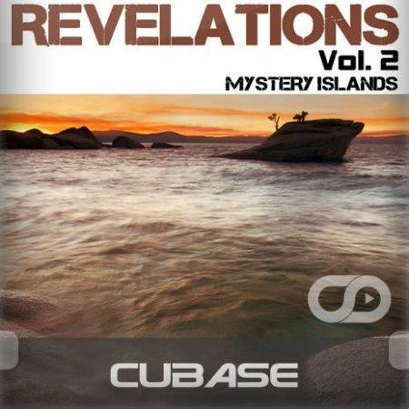 Revelations Volume 2 (Mystery Islands) (Cubase Template)