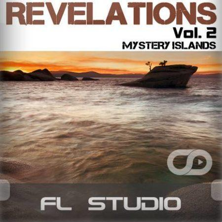 Revelations Volume 2 (Mystery Islands) (FL Studio Template)