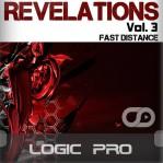 Revelations Volume 3 (Fast Distance) (Logic Pro Template)