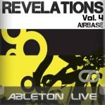 Revelations Volume 4 (Airbase) (Ableton Live Template)