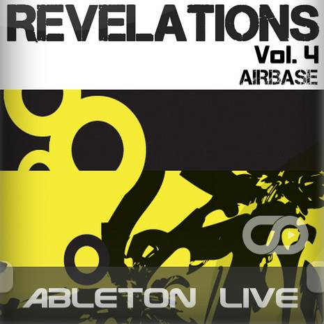 Revelations Volume 4 (Airbase) (Ableton Live Template)