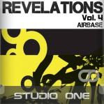 Revelations Volume 4 (Airbase) (Studio One Template)
