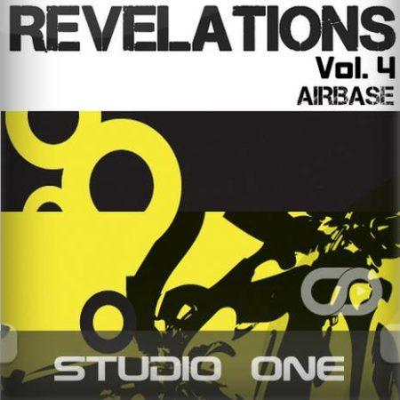 Revelations Volume 4 (Airbase) (Studio One Template)