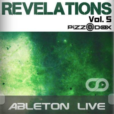 Revelations Volume 5 (Pizz@dox) (Ableton Live Template)