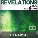 Revelations Volume 5 (Pizz@dox) (Cubase Template)