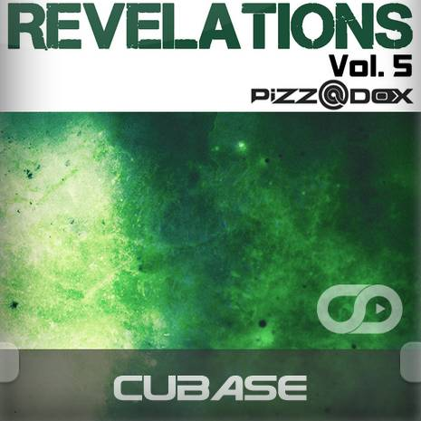 Revelations Volume 5 (Pizz@dox) (Cubase Template)