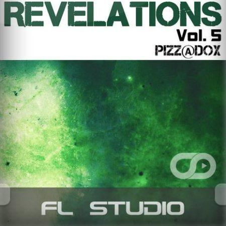 Revelations Volume 5 (Pizz@dox) (FL Studio Template)