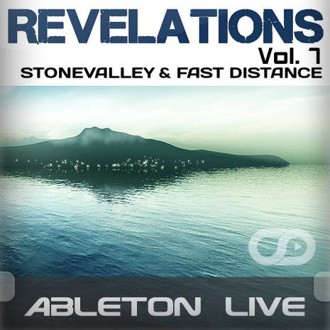 Revelations Volume 7 (Stonevalley & Fast Distance) (Ableton Live Template)