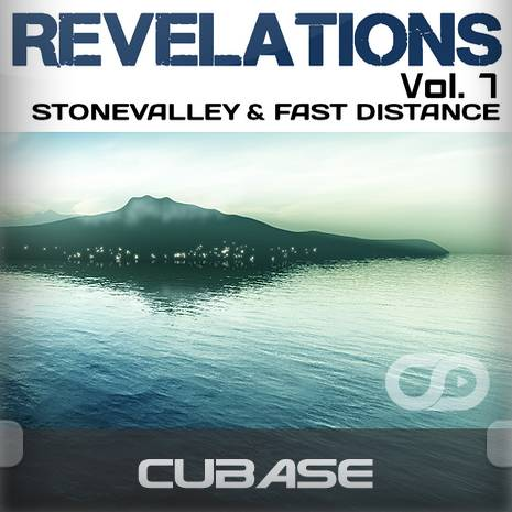 Revelations Volume 7 (Stonevalley & Fast Distance) (Cubase Template)