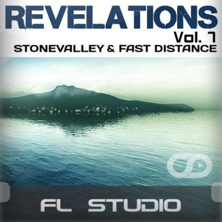 Revelations Volume 7 (Stonevalley & Fast Distance) (FL Studio Template)