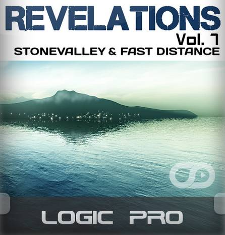 Revelations Volume 7 (Stonevalley & Fast Distance) (Logic Pro Template)