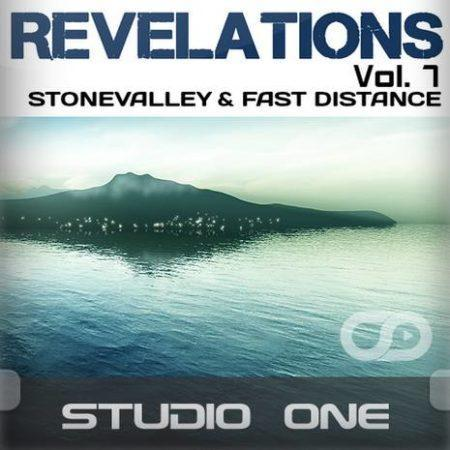 Revelations Volume 7 (Stonevalley & Fast Distance) (Studio One Template)